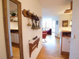 Apartamento Montana Park 2, Enveitg (рядом с городом Guils de Cerdaña)
