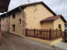 La Casina, Вальявисьоса (рядом с городом Verdera)