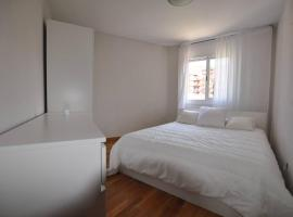 Apartment Free Parking Near Barcelona