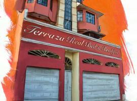 Terraza Real B&B, Тегусигальпа (рядом с городом Florencia)
