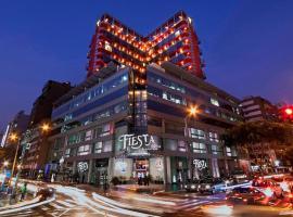 Thunderbird Hotel Fiesta & Casino, Lima