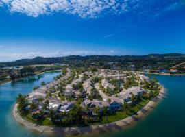 Isle Of Palms Resort, Gold Coast (Tallebudgera yakınında)