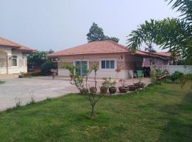 Mam,s house, Ban Suk Kasem