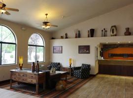 Best Western Grande River Inn & Suites, Grand Junction (in de buurt van Mesa)