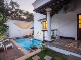 Casa Cravo by Vista Rooms