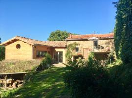 La Maison d'Hortense, Empurany
