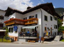 Meuble Bar Giustina