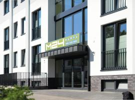 Hotel M24, Vechta