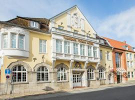 Best Western Plus Theodor Storm Hotel, Husum