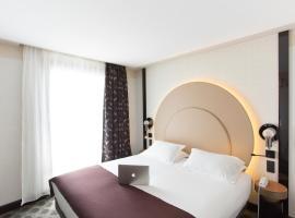 Hôtel Cannes Centre Univers (Futur Mercure)