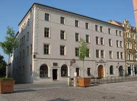 Cranach_Herberge Wittenberg