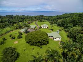 Ola Kai Estate, Wailea (in de buurt van North Hilo)