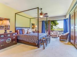 Fairways Villa 116C at Four Seasons Resort Hualalai, Kukio (in de buurt van Kaupulehu)