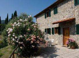 La Casa Degli Olivi 2, Quarrata (Montorio yakınında)