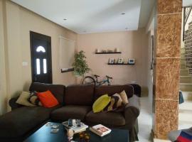 Pantia Residence, Larnaka (Kiti yakınında)