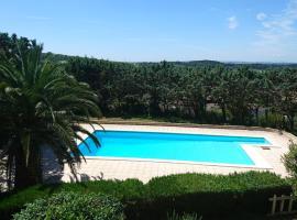 PLF Holidays, Corneilhan (рядом с городом Lignan-sur-Orb)