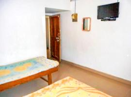 Cottage room in Nagaon, Alibag, by GuestHouser 30255