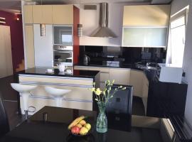 Gdańsk - Apartament 3 Rooms