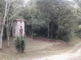 Nosso Sitio, Brás Cubas (Near Mogi das Cruzes)