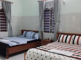 Khách sạn Ngọc Quỳnh, La Gi