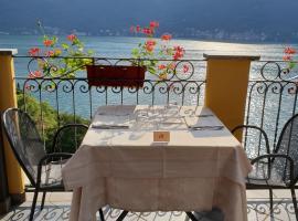 La Cascata Lake Como