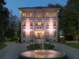 villa paola, Sabbioncello (Legnaro yakınında)