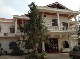 Duangkeomany Hotel, Muang Phônsavan