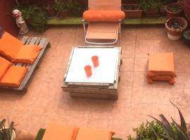 Holiday home Calle Francisco Chivite, Cintruénigo (Corella yakınında)
