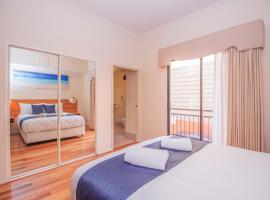 Central Perth Apartment
