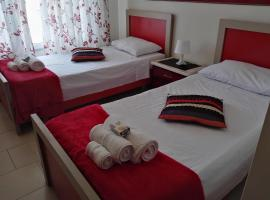 Valeale Bed and Breakfast