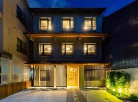 GRAND JAPANING HOTEL Tambaguchi SOUTH