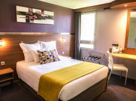 Comfort Hotel Garden Lille Tourcoing