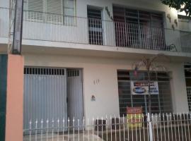 Casa do Emanuel, Valinhos