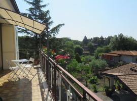 "Casa Vacanze ""Sotto il Vulcano"", Pedara (Trecastagni yakınında)"