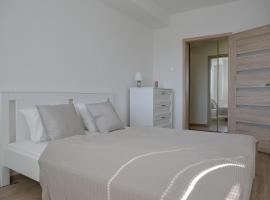 Eva apartments Pred polom