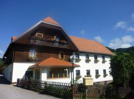Gasthaus Fiedlwirt, Obdach (Mönchegg yakınında)