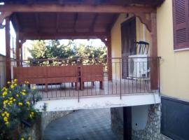 Casa Viva, Licola