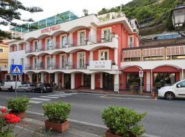 Hotel Settebello, Minori