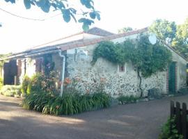 La Maison Lierre Gite, Massais (рядом с городом Genneton)