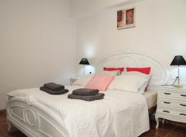 Apartamento Bega, Cullera (Favareta yakınında)