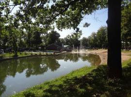 Domaine des Erables | Parkbridge, Saint-Ours