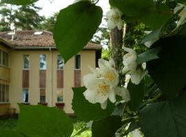 Guest House on Korolyova