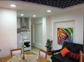 Apartamento Entre Olivos
