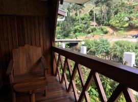 Magani Riverside Bungalows, Mendi