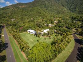 Jungara Cairns Bed and Breakfast, Redlynch