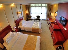 Ma Ren Hotel, Fanchang (Hejiadian yakınında)