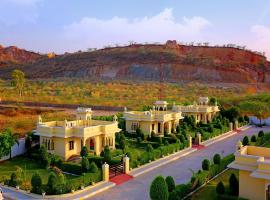Luxury Resort Padmini Bagh Udaipur