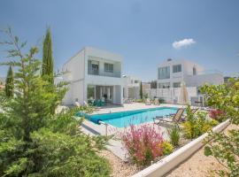 Greco Villas