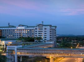 Sama Sama Hotel KLIA, Sepang