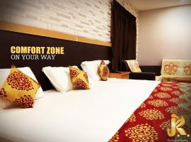 6 Best Erode Hotels, India (From $21)